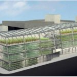 A Lot in Wyoming Will be one of the World's First Vertical Farms